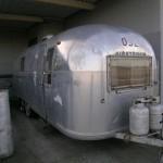 US Wohnmobil Airstream