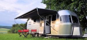 Airstream Studio 684