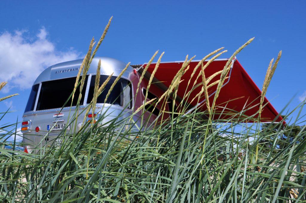 Zum Jubiläum: Airstream Sondermodell 684