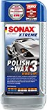 SONAX 202200 XTREME Polish + Wax 3 Hybrid NPT, 500 ml